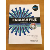 English File Pre-intermediate Student