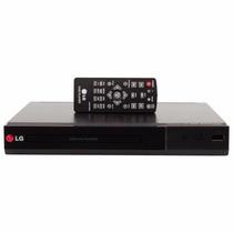 Dvd Player Lg Dp132 Com Entrada Usb Queima De Estoque