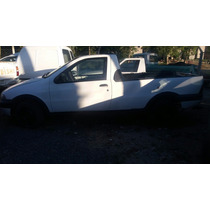 Fiat Strada Con Dirección Hidraulica 2001