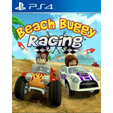 Beach Buggy Racing Ps4 Prim Lgames