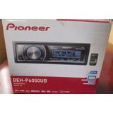 Radio Auto Pioneer Dehp6050ub