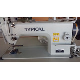 Maquina Doble Arrastre Industrial Typical