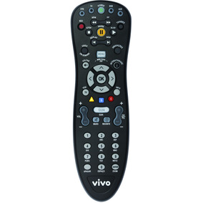 Controle Vivo Universal Hd , Dvd , Tv , Home Entre Outros