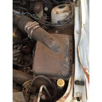 Caixa Filtro Ar Omega Australiano V6 3.8