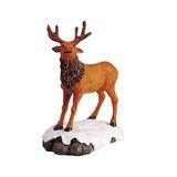 Estatua De La Navidad De La Navidad Del Reno + Envio Gratis