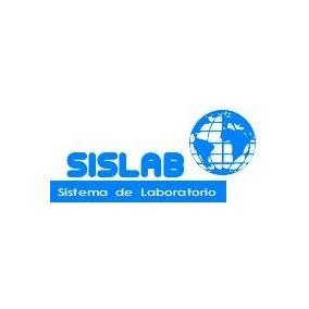 Software Laboratorio Analisis Clinicos - Sislabweb