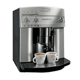 Cafetera Profesional Para Negocio Delonghi Esam3300 Espresso