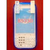 Forro Acrigel Samsung Galaxy Chat S5330 Con Lamina Incluida