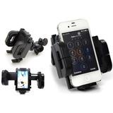 Suporte Gps Pra Moto Bike Universal Celular Iphone Galaxy Lg