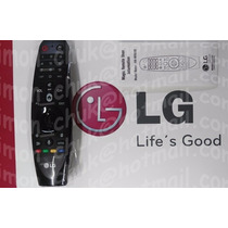 Control Magic Motion An-mr600 Smart Tv Lg 2015 2016 Web Os