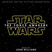 Star Wars: Force Awakens - Vinilo Doble 180 Gr Nuevo Import