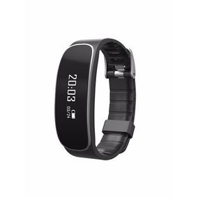 Reloj Lhotse Smart Bracelet Sm35 Pulsometro Integrado