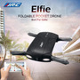 Drone De Bolsillo Selfie Jjrc H37 Elfie Con Camara Hd Y Wifi