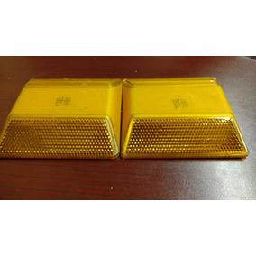 Vialeta Stimsonite Modelo 88 Amarilla 1 Cara