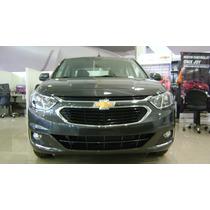 Nuevo Chevrolet Cobalt At 2017 #7