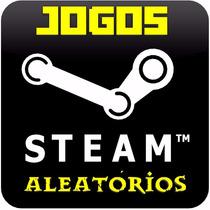 Jogos Steam Aleatório Game Pc Cd-key Original Promoção