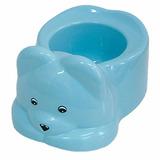 Piniquinho Urso - Azul - Cajovil