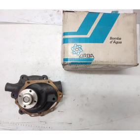 Bomba Dagua Mwm Td229 Turbo 4/6cil F1000 F4000 F11000 Ub578