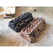 Tapa De Cilindros Motor Omc / Volvo Penta 4.3 Gl Y Otros
