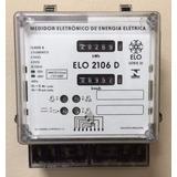 Medidor Eletronico De Consumo Bifasico Ou Trifasico