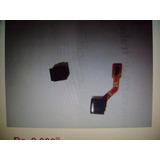 Camara Ytrackpad Repuesto Para Blackberry Bold 2 9700 9780
