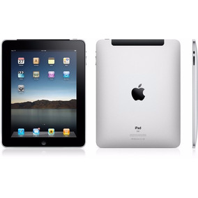 Ipad 1 - 64gb + 3g + Wifi - Original Apple - Envío Gratis