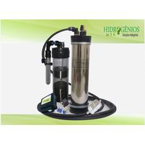 Kit Gerador De Hidrgênio 316.2,0 A 2,5 L .hho Ec.de 30%a90%