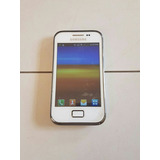 Samsung Ace Plus, Usado, Excelente Estado