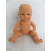 Boneca Bebê Todo De Borracha Marca Roma Veja Fotos