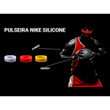 Pulseira Silicone Nike Just Do It