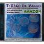 Thiago De Mello Cd Amazon Com Paulo Moura Airto Dom Salvador