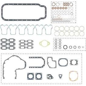 Junta P Motor S Cabe Mwm D229 Ford F600 900 950 Valvulamet D