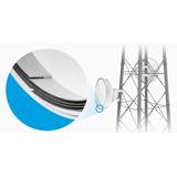 Rd-5g30-lw Antena Ubiquiti Dish 30dbi Ligera 5ghz Rocket Srt
