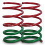 Kit Espirales Delanteros Rm Progresivos Renault Kangoo Nafta