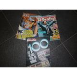Revistas Mundial 1986 De Colección