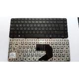 Teclado Para Laptop Hp Pavilion G4, G6 Español Nuevo