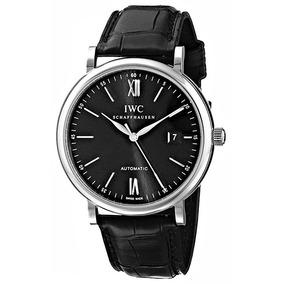 Reloj Iwc Iw Masculino W105