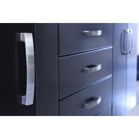 Modernas Jaladeras Para Cocina Y Closet Minimalista