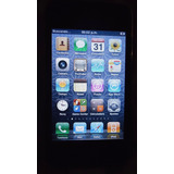 Iphone 3gs De 16 Gb Nativo De Telcel