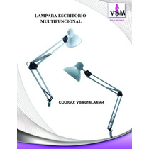 Lampara Multifuncional: Manicure, Depilacion Cejas, Lectura