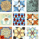 Volta Color Porcelanato Simil Calcáreo 18,5x18,5 San Lorenzo