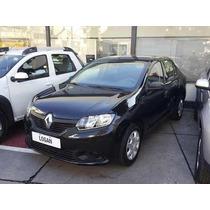 Renault Logan Taxi Entrega Inmediata Contado, Financio (ga)