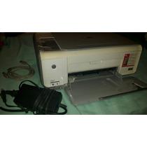 Impressora Multifuncional Hp Photosmart C3180 All-in-one