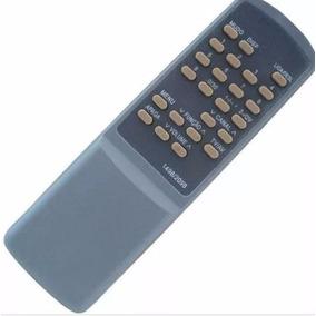 112057controle Remoto Tv Mitsubishi Tc1498 Tc1499 Tc2098 Etc