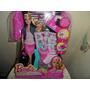 Muñeca Barbie Crea Tu Estilo De Mattel