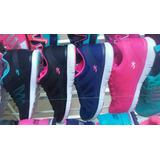 Zapatillas Dama Fitness Por Docena