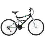 Bicicleta Caloi Ks, Aro 26, 21 Marchas