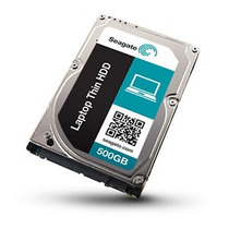 Disco Duro Para Laptop 2,5 Seagate 500gb. 7200rpm Sata