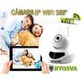 Camara Ip Wifi Mini Ptz Monitoreo Celular