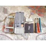 Pedido Carcasa Original Nokia N95-1 Slider Kit Herramientas
